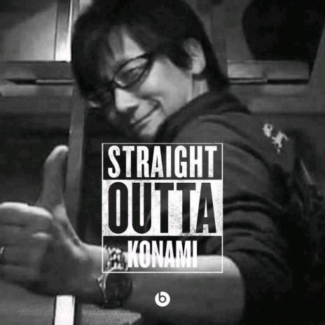 Straight Outta Memes - metal gear solid v a hideo kojima game has sold 6 million copies