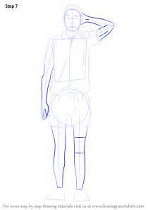 learn   draw asahi azumane  haikyuu haikyuu step  step drawing tutorials