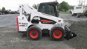 Bobcat A770