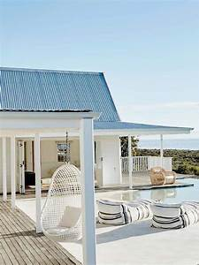 A, Contemporary, Beach, Home, In, South, Africa