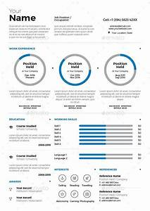 30 best creative infographic resume templates images on With infographic resume builder online free