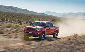2015 Toyota Trd Pro Pricing Announced  Starts At  36 410
