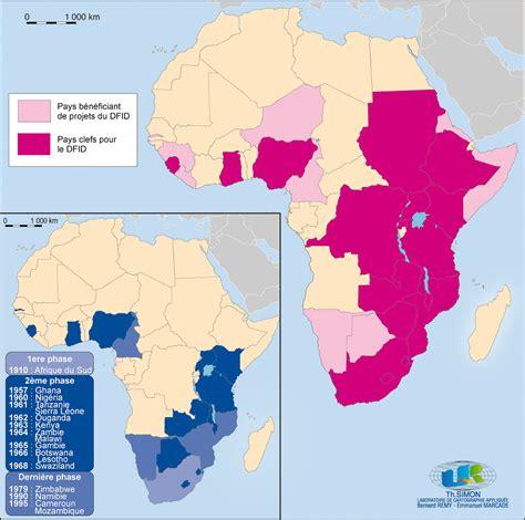 Permanences bilatérales dans l'aide au développement en ...