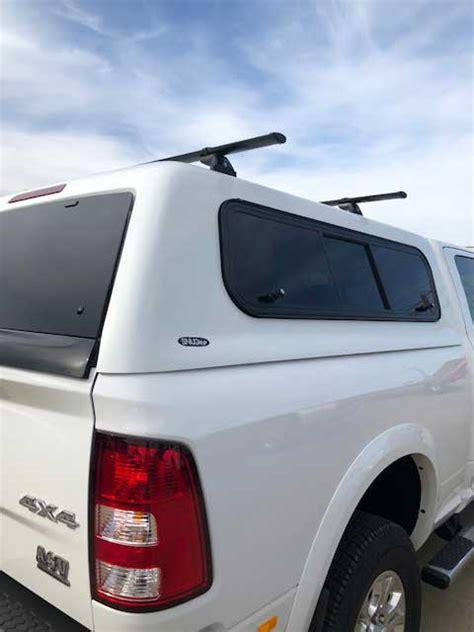 ram truck canopies snugtop