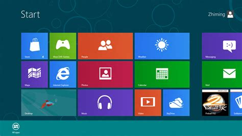 windows     show  apps dr zs blog