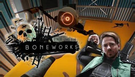 Boneworks is a narrative vr action adventure using advanced experimental physics mechanics. Compre BONEWORKS chave do CD | DLCompare.pt