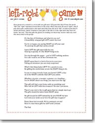 years eve themed party ideas christmas games
