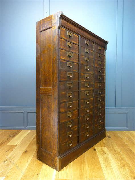Globe Ideal Filing Cabinet   Antiques Atlas