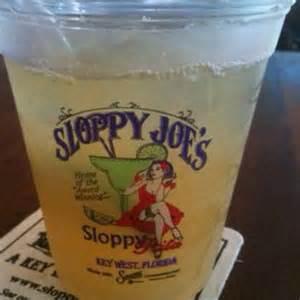 Sloppy Joes Key West Florida