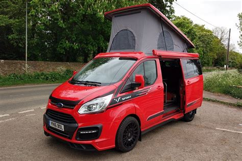 ford wellhouse terrier   van review honest john