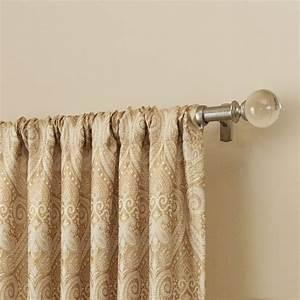 rod pocket drapery panels best place to buy curtains and With best place to buy curtain rods