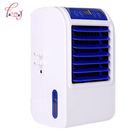 fan and air conditioner 6w home single small air conditioning refrigeration