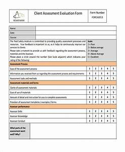 client assessment form template gallery template design With client analysis template