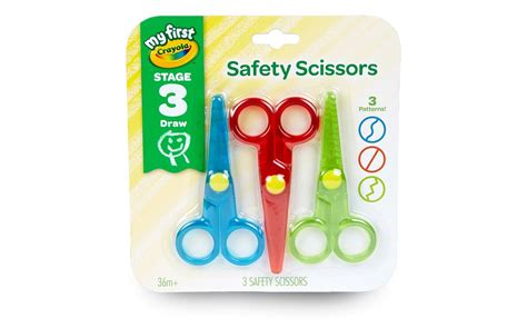 Crayola Safety Scissors
