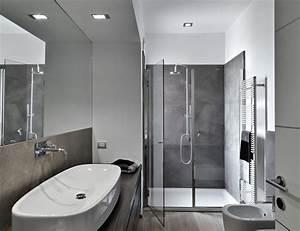 salle de bain moderne lams services With photo salle de bain moderne