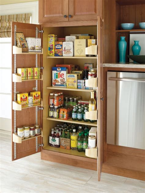 menards unfinished pantry cabinet amazing pantry storage is great for every kitchen http