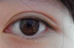 most beautiful eyes with tears