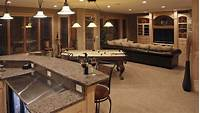 basement finishing ideas Basement Finishing Ideas with Stunning Interior Designs - Traba Homes