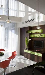 Jade Ocean Penthouse by Pfuner Design | Homedezen