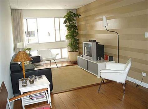 Small Apartment Interior Design Ideas