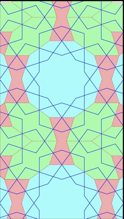 girih tiles mathematical model girih tiles physicsworld