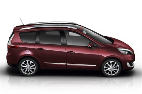 Renault Picture by Renault Grand Scenic 2012 Pictures Renault Grand Scenic