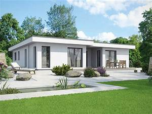 Bungalow Mit Pultdach : vario haus bungalow at129 gibtdemlebeneinzuhause ~ Lizthompson.info Haus und Dekorationen