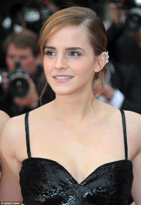 Could Fooled Emma Watson Admits Being Sexy Was