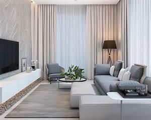 Farben Kombinieren Wohnung : neutrale farben im wohnzimmer kombinieren haushalt in 2019 pinterest ~ Orissabook.com Haus und Dekorationen