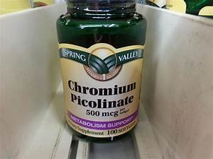 Chromium And Weight Loss  Can It Help You  Review Of Research