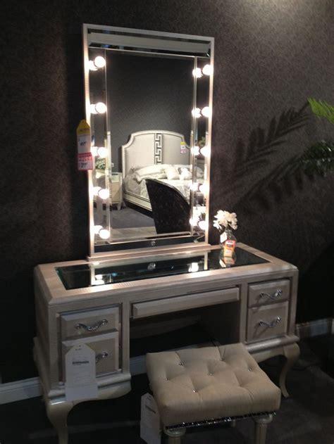 desk mirror with lights bedroom vanities vanity table and cheap bedroom vanity