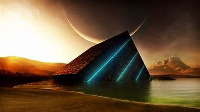 Sci Fi Wallpapers Scifi Cool Science Fiction