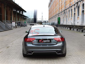 Audi Daytona Grey Newsglobenewsglobe