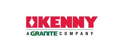 kenny underground division granite construction