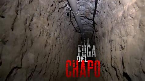 detailed video  el chapo guzman escape tunnel worklad