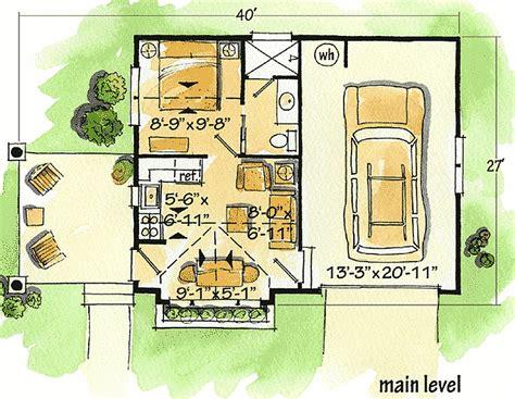 plan wkn  bedroom  bath log cabin plan
