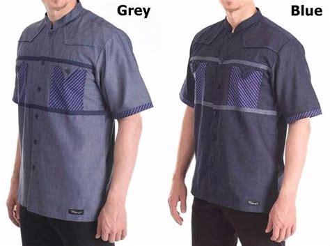 jual beli keren baju koko laki laki murah nibras nk 11