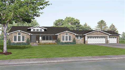 ranch house plans craftsman ranch house plans craftsman ranch house plan