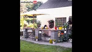 Ideen Für Gartengestaltung : ideen f r gartengestaltung g nstig einrichten k che outdoor youtube ~ Eleganceandgraceweddings.com Haus und Dekorationen