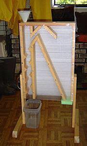 diy seed cleaner aspirator  realseeds
