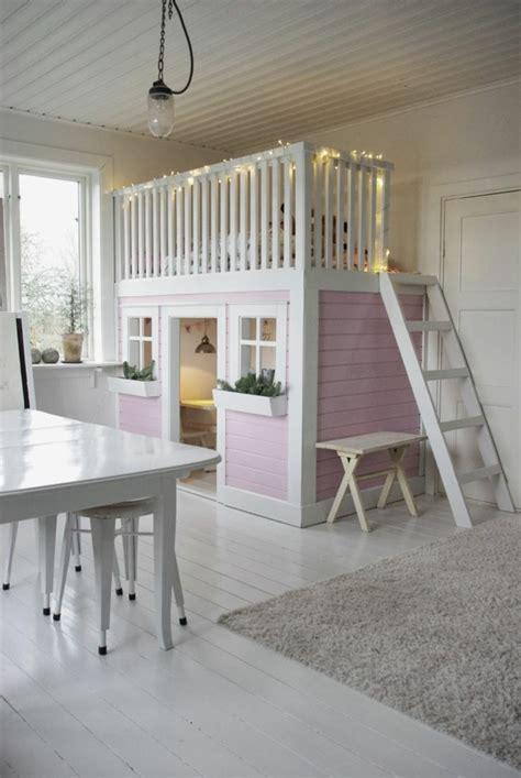cabane pour chambre le plus beau lit cabane pour votre enfant rooms