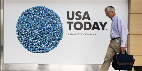 USA Today Becomes Most Widely-Circulated Daily Newspaper ...