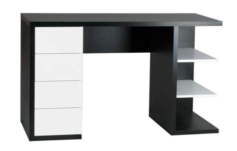 hobart black  white workstation