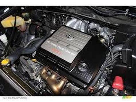 How Change Spark Plugs Lexus Toyota Youtube