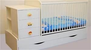 Babybett Komplett Mit Wickelkommode : babybett mit wickelkommode ~ Watch28wear.com Haus und Dekorationen