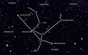 M110 Andromeda Diagram