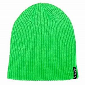 Hurley Shipshape Beanie Neon Green e Size