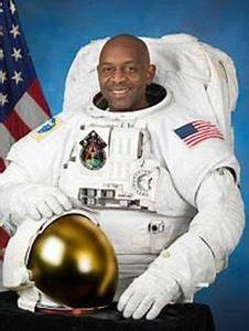 Black American Astronauts - Pics about space
