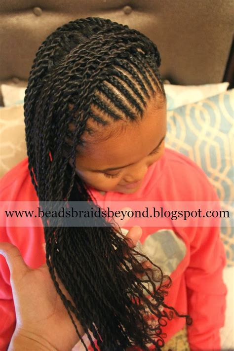 cornrows sister rope twists twist hairstyles