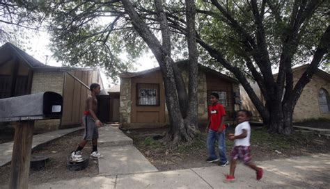8 children 2 tied up in backyard rescued from texas home